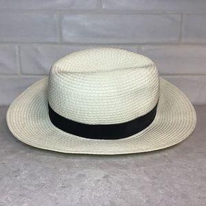 Joe Fresh Panama Hat
